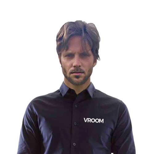 Mr Vroom image