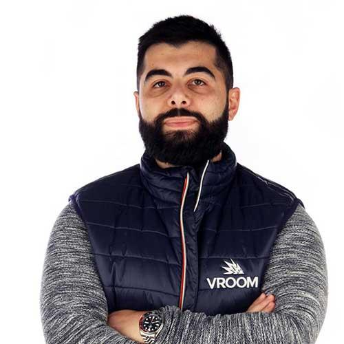 Mr Vroom image