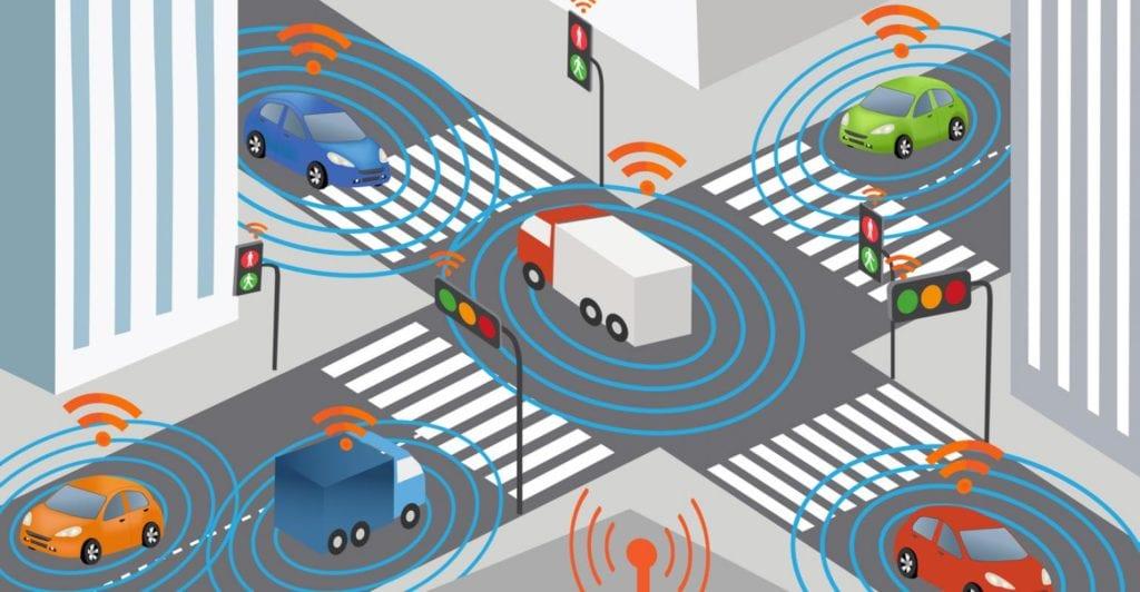 Nuovi trend automotive - Connected Car